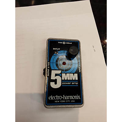 Electro-Harmonix 5MM Guitar Power Amp