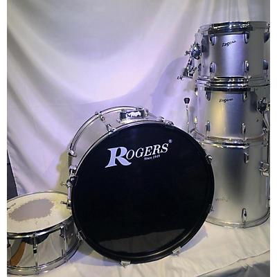 Rogers 5PC DRUM SET Drum Kit