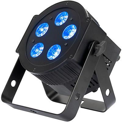 American DJ 5PX HEX RGBAW+UV LED PAR