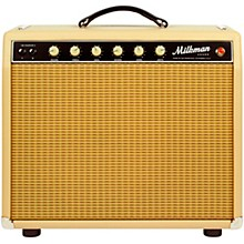 Open Box Milkman Sound 5W Half Pint 5W 1x12 Tube Guitar Combo Amp