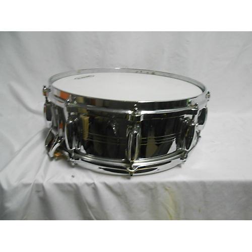 Slingerland 5X14 70S SNARE Drum Chrome 8