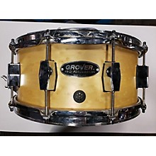Grover Pro 5X14 Birds Eye Maple Drum
