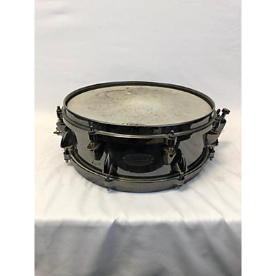Orange County Drum & Percussion 5X14 Black Steel Drum