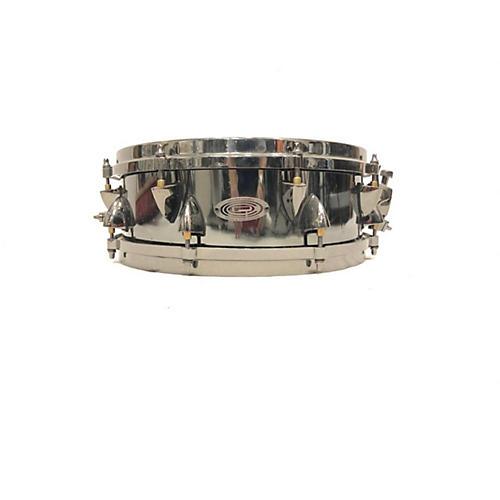 5X14 Black Steel Drum