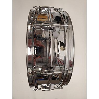 Ludwig 5X14 Chrome Drum