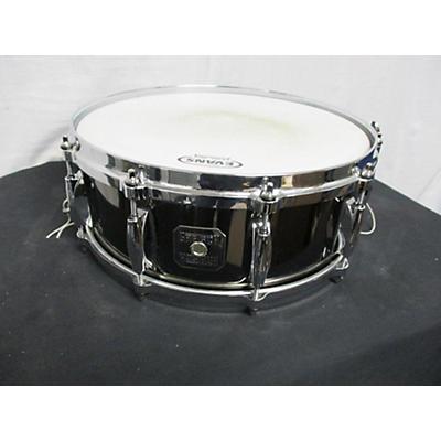 Gretsch Drums 5X14 Chrome Over Brass 514 Drum