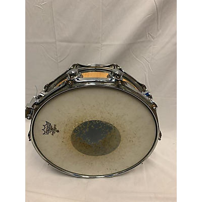 DW 5X14 Collector's Edge Series Finish Ply Snare Drum
