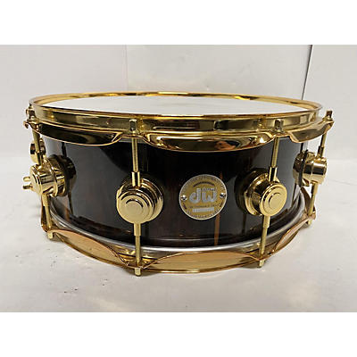 DW 5X14 Collector's Series Exotic Snare Drum