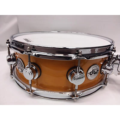 DW 5X14 Collector's Series SANTA MONICA SNARE DRUM Drum
