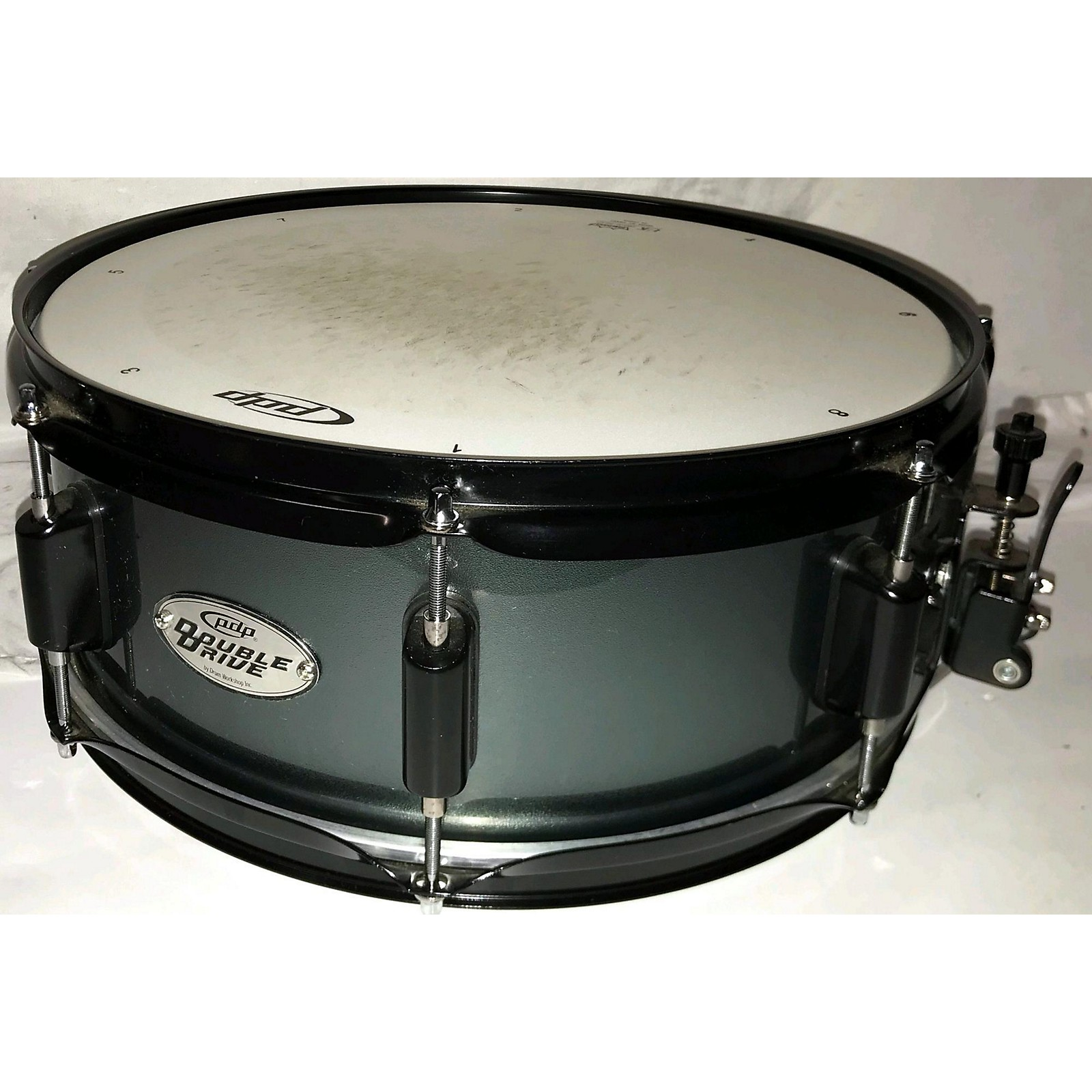 PDP by DW 5X14 Double Drive Drum