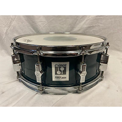 Sonor 5X14 Force 3001 Drum