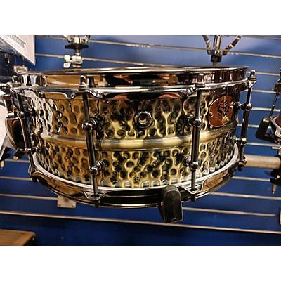 Eccentric Systems Design 5X14 Hammered Drum