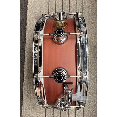 DW 5X14 Jazz Series Snare Drum
