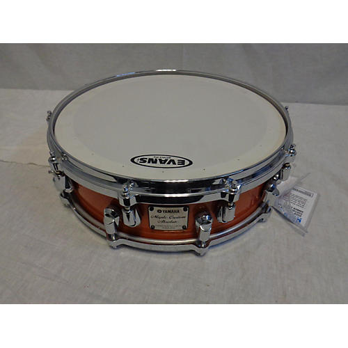 5X14 MAPLE CUSTOM ABSOLUTE SNARE Drum
