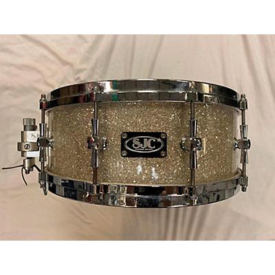 SJC 5X14 Maple Custom Drum