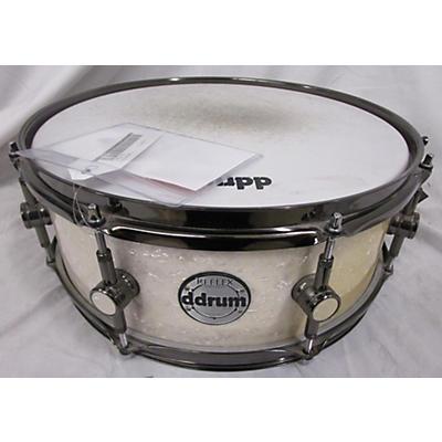 ddrum 5X14 Reflex Snare Drum
