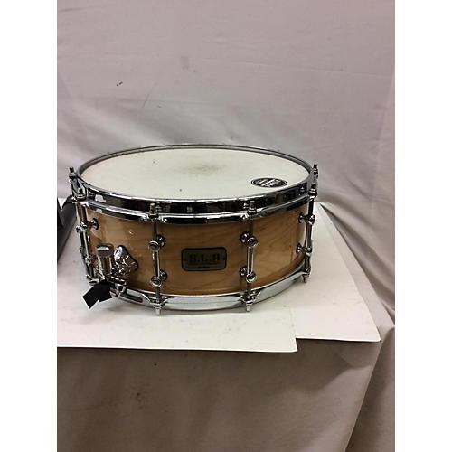 TAMA 5X14 SLP G-Maple Drum Maple 8