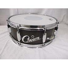 Crown 5X14 Snare Drum