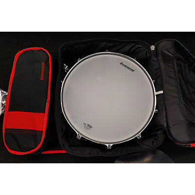 Ludwig 5X14 Snare Student Bundle Drum
