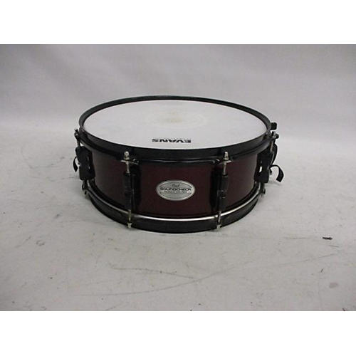 Pearl 5X14 Soundcheck Series Drum Wine Red 8