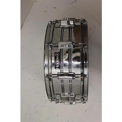 Holton 5X14 Steel Drum