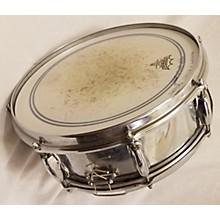 Slingerland 5X14 Steel Snare Drum