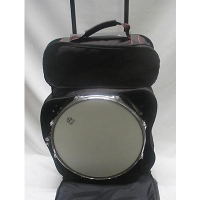 Ludwig 5X14 Student Snare Bundle Drum