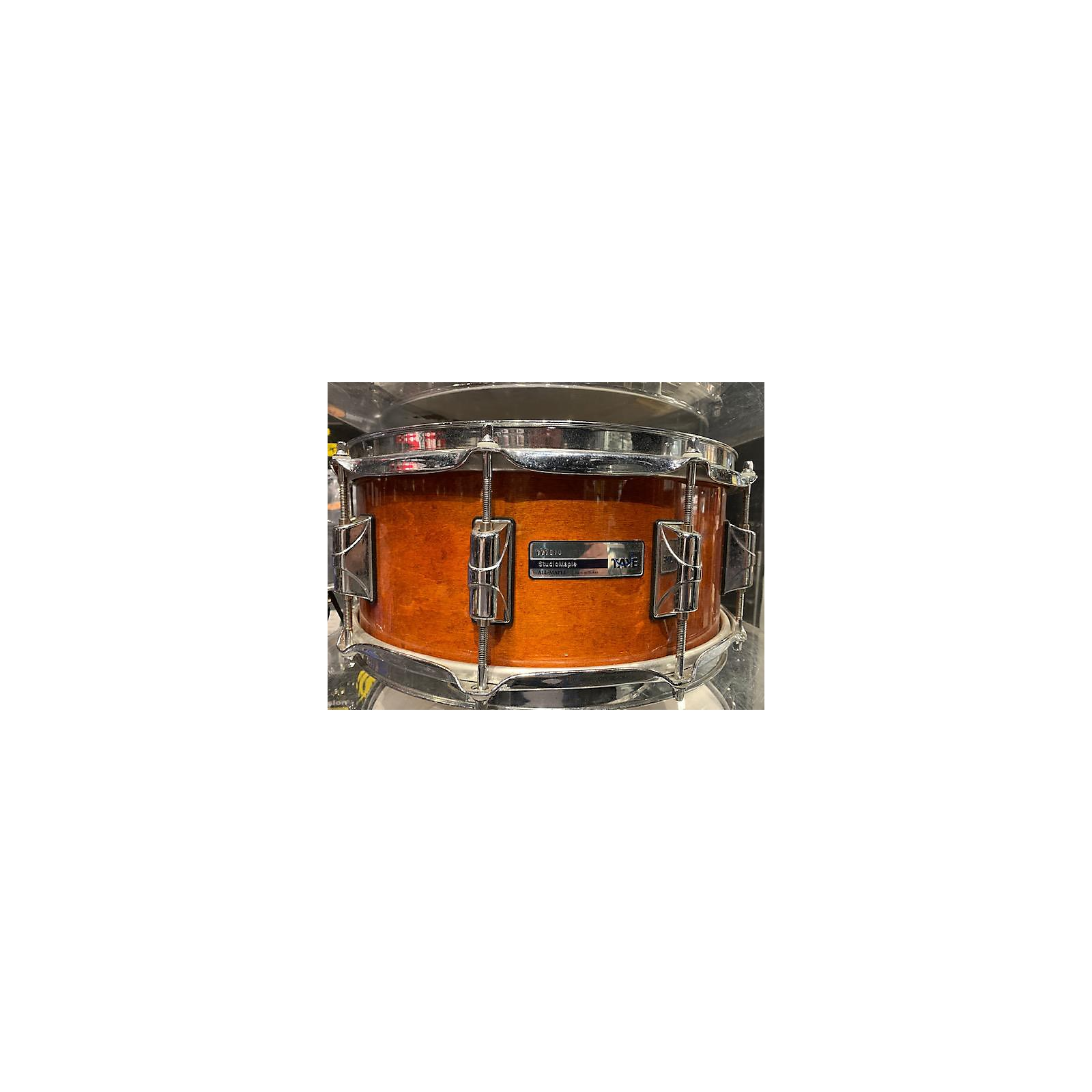 Taye Drums 5X14 Studio Maple Snare Drum