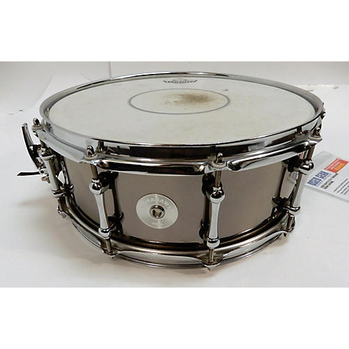 Mapex 5X14 Tomahawk Drum Chrome 8