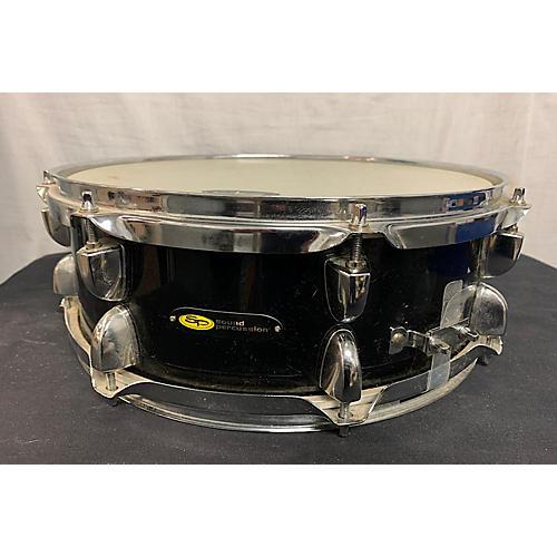 Sound Percussion Labs 5X14 Unity Drum Black 8