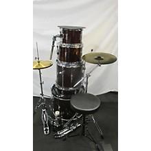 Rogue 5pc Complete Drum Set Drum Kit
