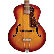 Open Box Godin 5th Avenue Archtop Acoustic Guitar