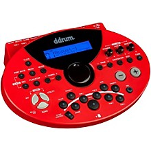 Open Box ddrum 5xm Series Electronic Drum Module