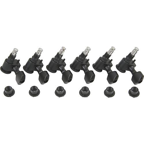Sperzel 6-In-Line Trim-Lok Reverse Tuners