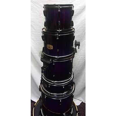 Pearl 6 Piec EXPORT ELX Drum Kit