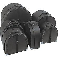 Open BoxNomad 6-Piece Fiber Drum Case Set