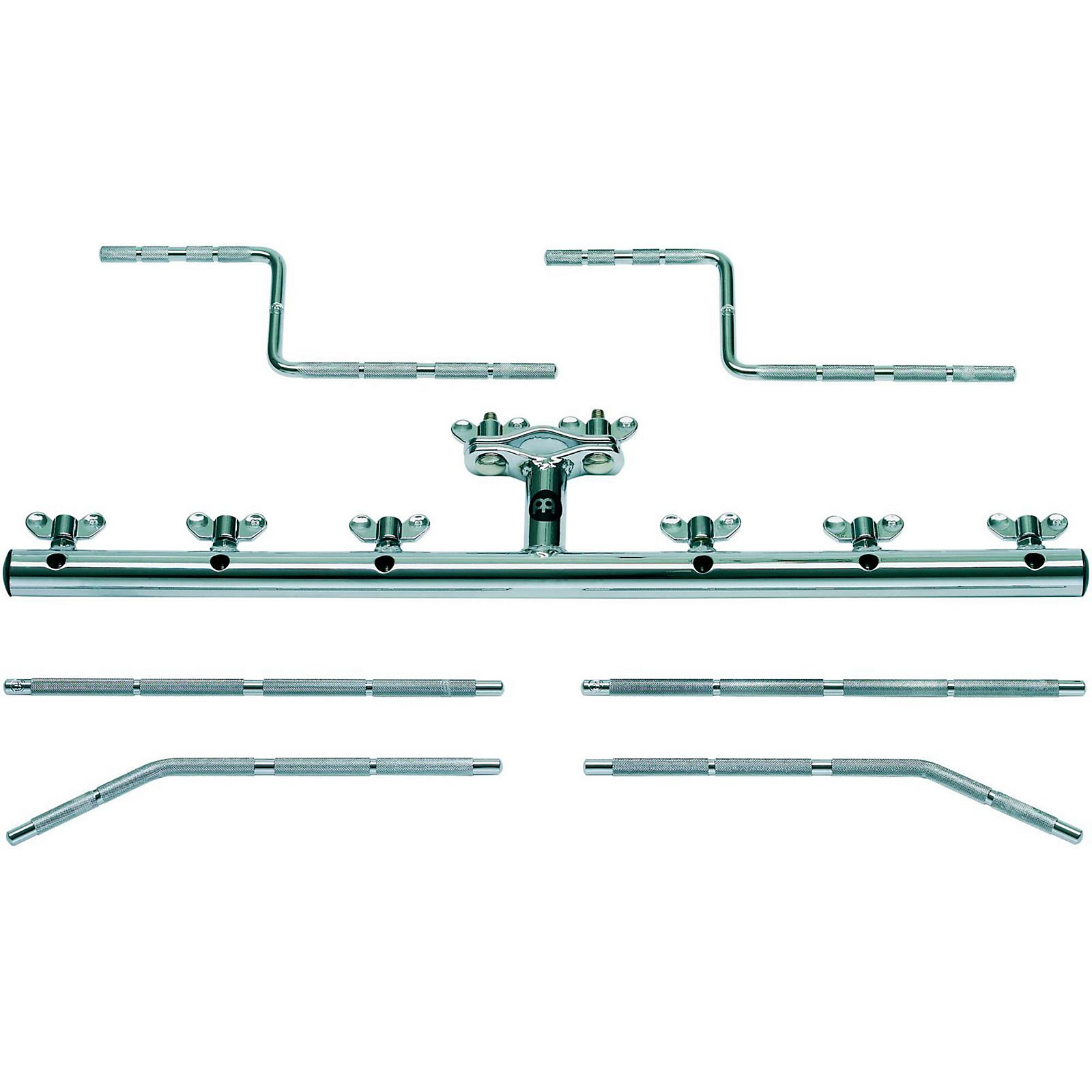Meinl 6-Rod Percussion Mounting Clamp