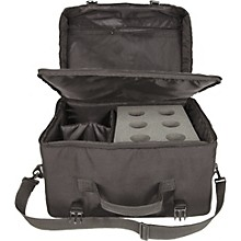 Open Box Musician's Gear 6-Space Microphone Bag