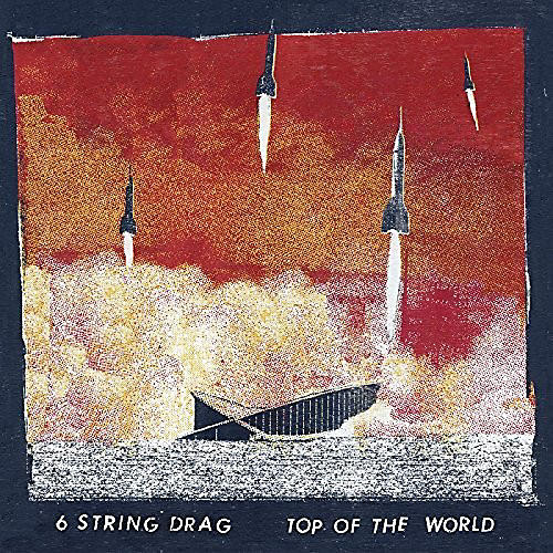 Alliance 6 String Drag - Top Of The World