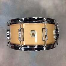 Ludwig 6.5X13 Classic Snare Drum