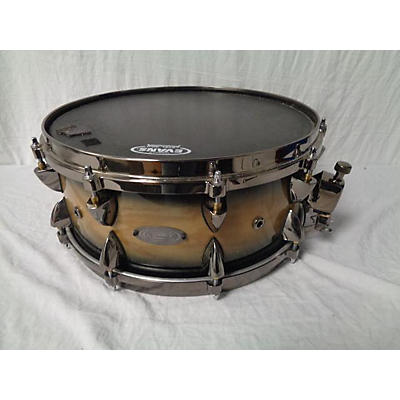 Orange County Drum & Percussion 6.5X13 Natural Ash Drum