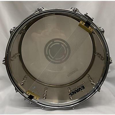 SJC 6.5X14 Alpha Drum