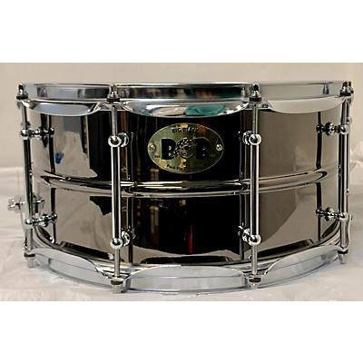 Pork Pie 6.5X14 Big Black Snare Drum