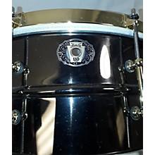 Ludwig 6.5X14 Black Beauty 110th Anniversary Drum