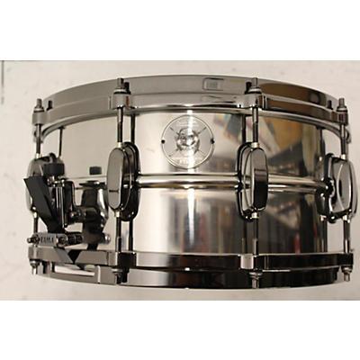 TAMA 6.5X14 CHARLIE BENANTE SIGNATURE SNARE Drum
