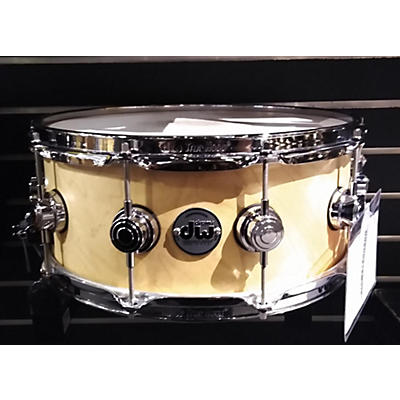 DW 6.5X14 Collector's Series Satin Specialty Snare Drum