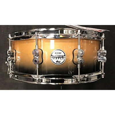 PDP by DW 6.5X14 Concept Series Snare Drum