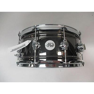 DW 6.5X14 Design Series Snare Drum