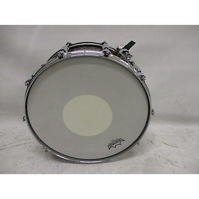 Gretsch Drums 6.5X14 Hammered Steel Drum