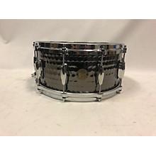Gretsch Drums 6.5X14 Hand Hammered Drum